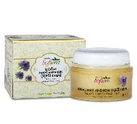 Herbal Skin Care Cream Blue Anemone