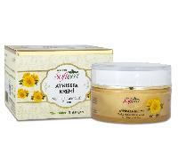 Herbal Skin Care Cream Marigold Calendula