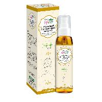Herbal Skin Refreshing Aromatheraphy Massage Oil