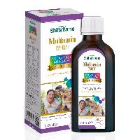 Multivitamin Herbal Syrup