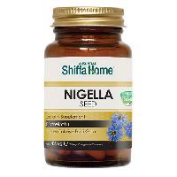 Nigella Seed Capsules