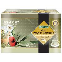 Olive Leaf Tea Health Tea
