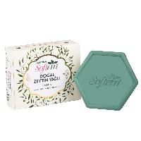Solid Bath Soap Olive Oil Soap