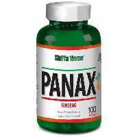 PANAX Ginseng Capsule