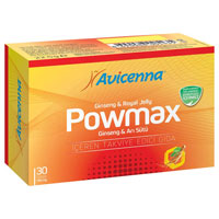Powmax Tablet Blisters