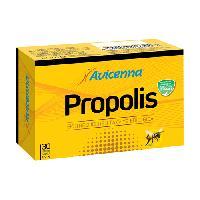 Propolis Capsule Blisters