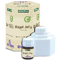 Royal Jelly Honey Bee Products