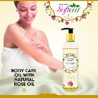 Rose Oil Body Care Oil
