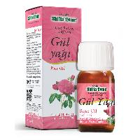 Rose Oil Essential Oil
