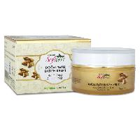 Sweet Almond Face Cream Herbal Cosmetics