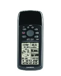 Garmin 72h Waterproof Handheld Gps with High-sensitivity