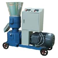 Biomass Briquette Process Machines