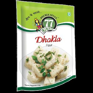 Dhokla Flour Instant Mix