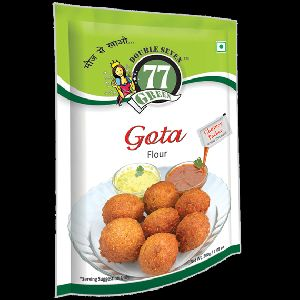 Gota Flour Instant Mix