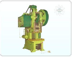 C Type Pneumatic Clutch Power Press