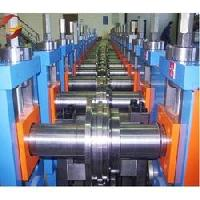 Mild Steel Pipe Making Machine