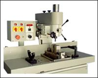 Automatic Keyway Milling Machine For Shaft