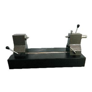 Granite Surface Plate With Bench Center