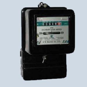 Kilo Watt Meter