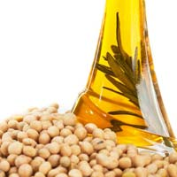 Soya Oil and Seeds