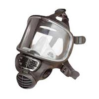 Promask Full Face Mask With Sigle Side Filter