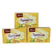 Turmeric Aloe Vera Soap