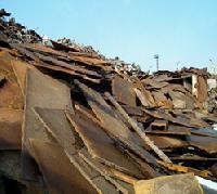 Iron Steel Scrap