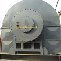 Waste Tyre Pyrolysis Plant in India