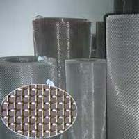 Stainless Steel Crimped Wiremesh