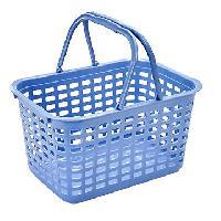Plastic Plastic Basket