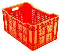 Plastic Vegetables Crates