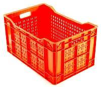 Plastic Vegetables Crates