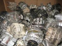 Electric Motor Alternators Scrap