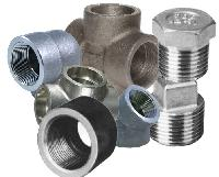 Alloy Steel Forged 3000 Lbs Pipe Fittings