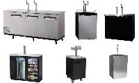 Kegerators, Keg Beer Coolers