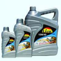 Multigrade Engine Oil (15W40)