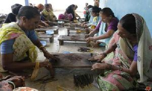 Incense Sticks Making Training Services