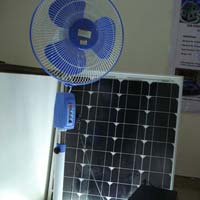 Solar Dc Home Light System