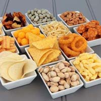 Dry Fruit And Snacks