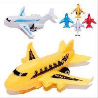 Plastic Air Toys