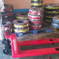 Hydraulic Pallet Trucks
