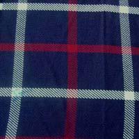 Plaid Fabric