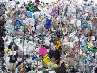 Pp Plastic Scraps
