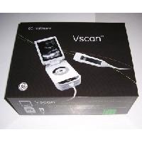 Ge Vscan Portable Ultrasound Scanner