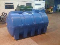 Plastic Storage Tank