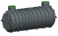 Polypropylene Storage Tanks