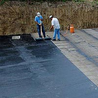 Waterproofing Services