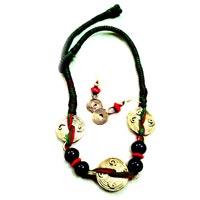 Vast range of Handmade DOKRA Jewellery