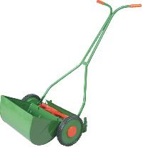 'super' Wheel Type Push Mower