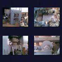 Hydraulic Billet Shearing Machine